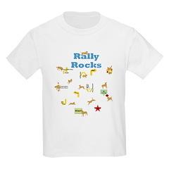 Rally 4 Kids T-Shirt