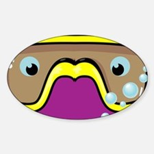 goggle_flipflop_purple_N Decal