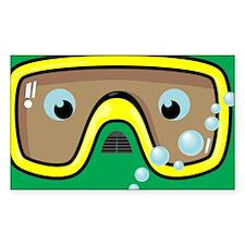 goggle_mpad_green_N Decal