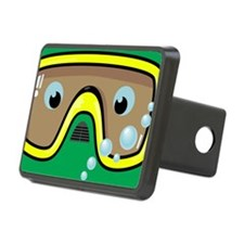 goggle_mpad_green_N Hitch Cover