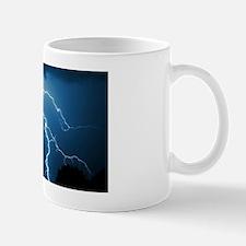 Laptop skin Lightening Mug