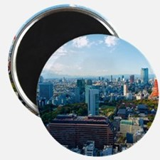Tokyo Tower Magnet