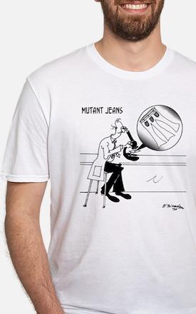 1031_biology_cartoon Shirt
