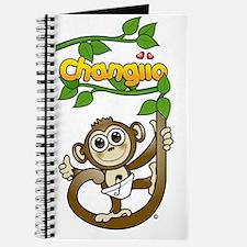 changiio iphone 3 copy Journal