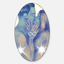 TwinFlames-bluesouls Decal
