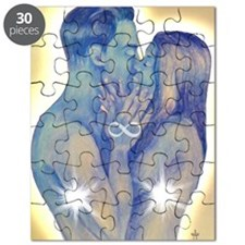 TwinFlames-bluesouls Puzzle