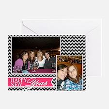 Lindsay Jan 1 copy Greeting Card