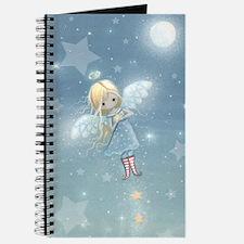 little star angel cp Journal