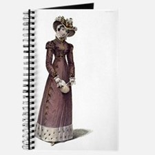 promenade_dress_1824 Journal