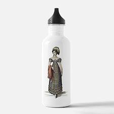evening_dress_1822 Water Bottle