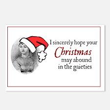 gaities_large copy Postcards (Package of 8)