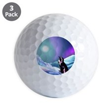 wallet Golf Ball