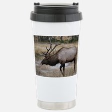 Bull Stainless Steel Travel Mug
