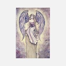angels perch gcu Rectangle Magnet
