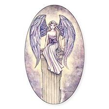 angels perch gcu Decal