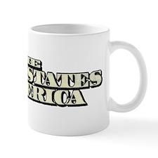 Hundred Bucks Mug
