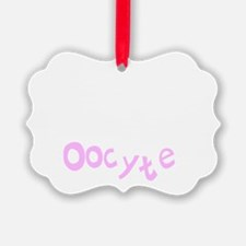 there are days in nursing OOCYTE  Ornament