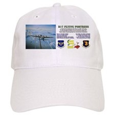 B17 Flying Fortress 8th Air force POW Baseball Cap