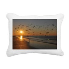 beach-calendar2012-early Rectangular Canvas Pillow