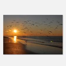 beach-calendar2012-earlyb Postcards (Package of 8)