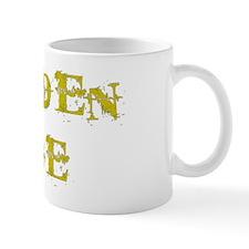 Golden Age Mug