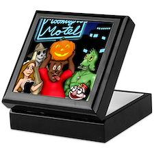 Moonlight Merchandise First Halloween Keepsake Box