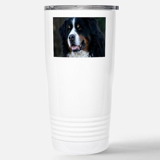 wc_jan Stainless Steel Travel Mug