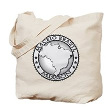 Maceio Brazil LDS Mission Tote Bag