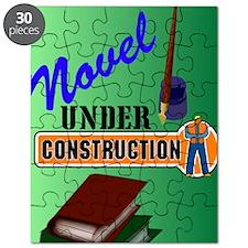 Novel Under Construction journal4b Puzzle