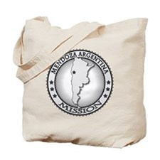 Mendoza Argentina LDS Mission Tote Bag