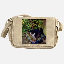 Magic Aimee1 Messenger Bag