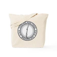 Vina Del Mar Chile LDS Mission Tote Bag