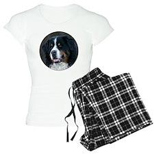 bernese_round Pajamas