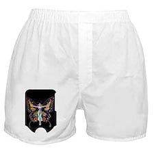 SLIDER-iphone-9-fx-LEY-BFLY-LADY Boxer Shorts