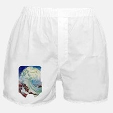 SLIDER-iphone-5-CLIVE-WAVE Boxer Shorts