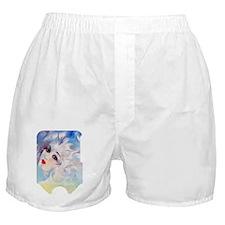 SLIDER-iphone-3-CLIVE-STARS Boxer Shorts