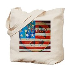 The Presence of all good things Tote Bag
