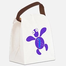 Turtle%20Only[1] Canvas Lunch Bag