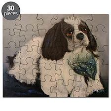 Bogey Puzzle
