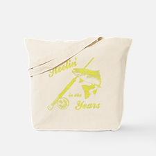 Reelin Tote Bag