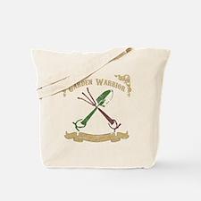 GardenWarrior Tote Bag