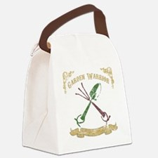 GardenWarrior Canvas Lunch Bag