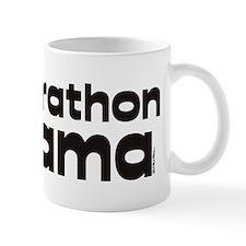 marathon momma Mug