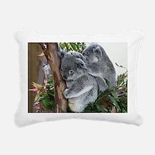 7_IMG_7756 Rectangular Canvas Pillow