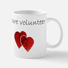 future volunteer Mug