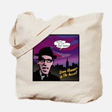 dh-callyourmama12in Tote Bag