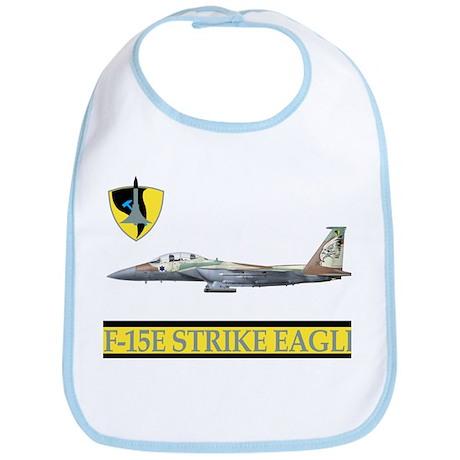 IAF Hammer Squadron Bib