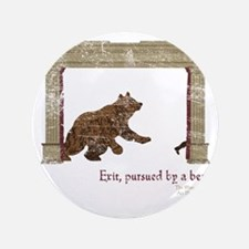 "ShakesBear 3.5"" Button"