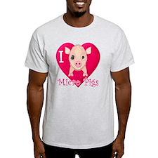 Micropig_N_pig T-Shirt