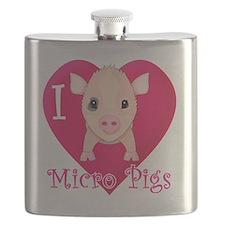 Micropig_N_pig Flask